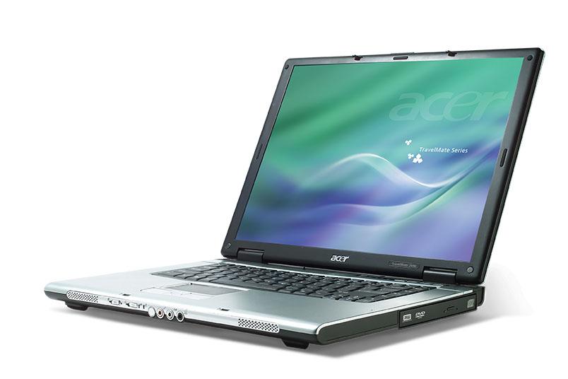 "Acer TravelMate 2493WLMi - VISTA 1.7GHz 15.4"" 1280 x 800Pixel"