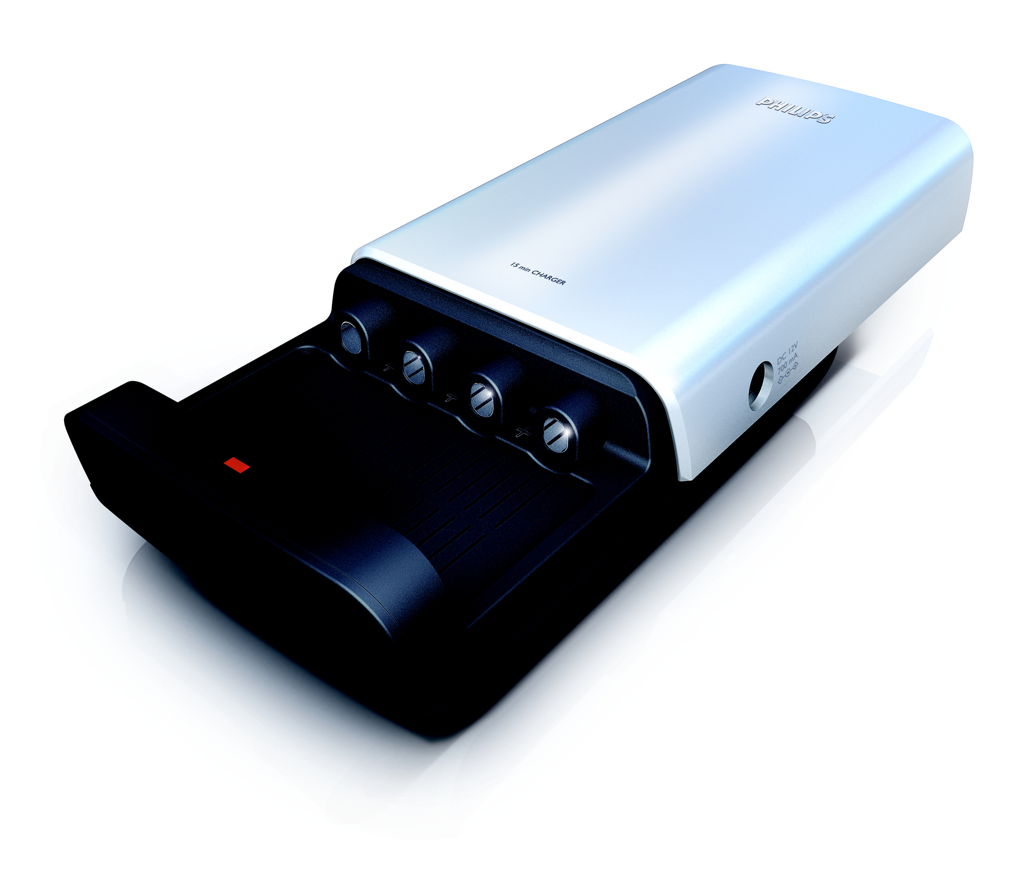 Philips MultiLife Caricabatterie SCB7560CB/12