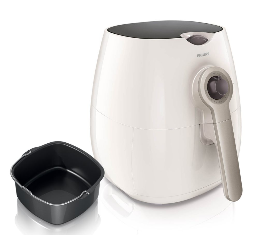 Philips Viva Collection Airfryer HD9225/50
