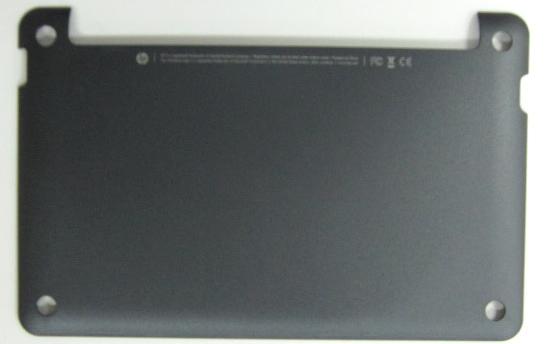 HP 600707-001 Custodia ricambio per notebook