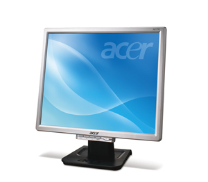 """Acer AL1716Fs 17"""" Argento monitor piatto per PC"""