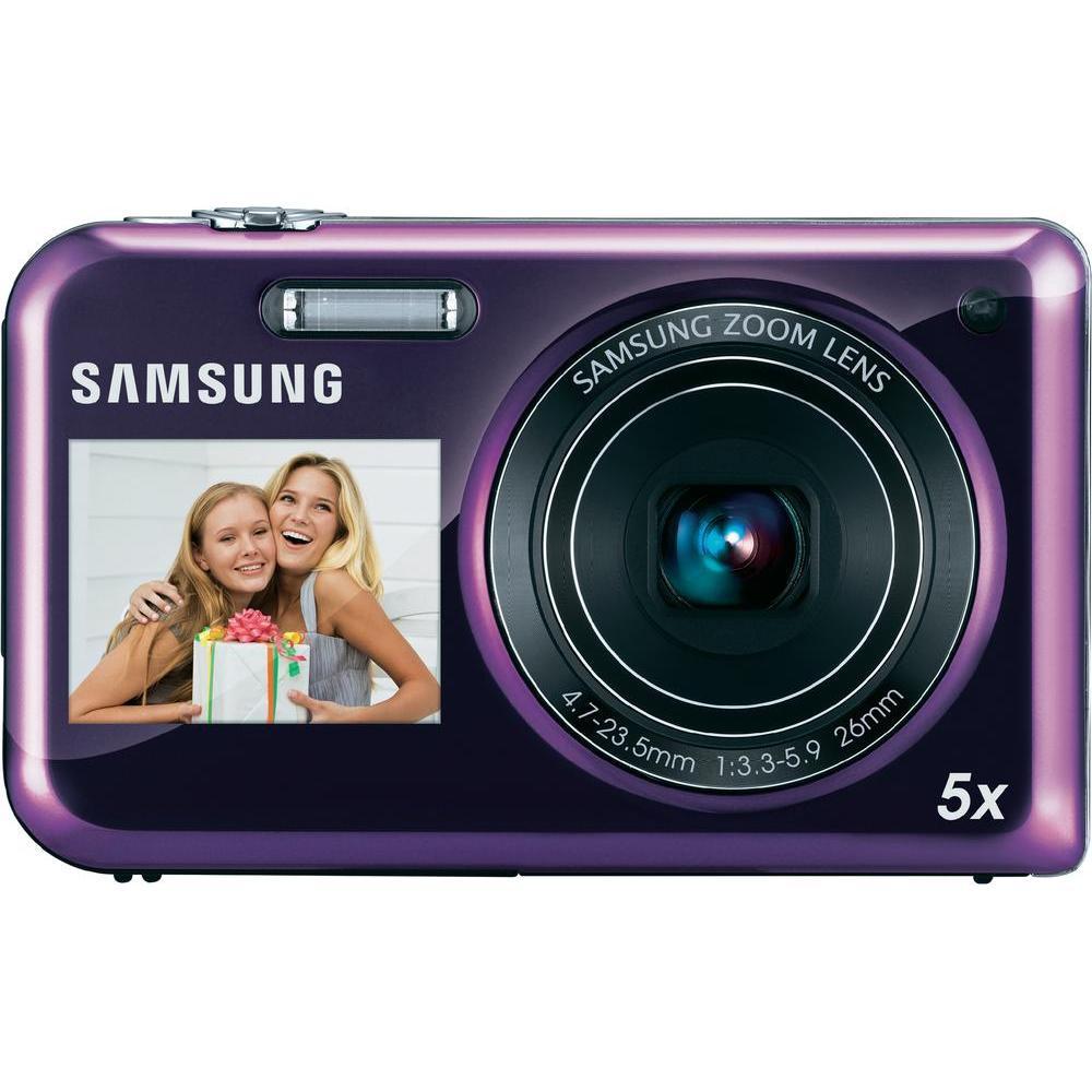 "Samsung PL PL171 Fotocamera compatta 16.1MP 1/2.3"" CCD 4608 x 3456Pixel Porpora"