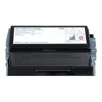DELL 593-10004 3000pagine Nero cartuccia toner e laser