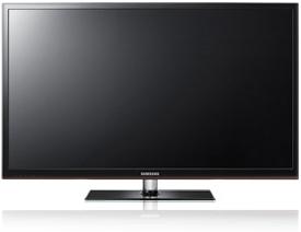 """Samsung PS51D495 51"""" HD Compatibilità 3D Nero TV al plasma"""
