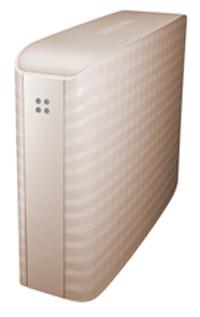 Samsung Spinpoint M 1TB M3 Station 1000GB Beige disco rigido esterno