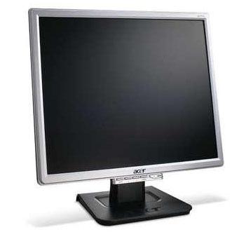 """Acer AL1906AS 19"""" Argento monitor piatto per PC"""