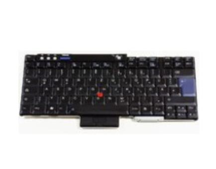 Lenovo FRU42T4011 Tastiera ricambio per notebook