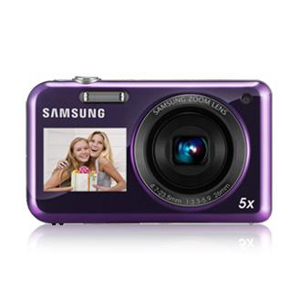 "Samsung PL PL120 Fotocamera compatta 14.2MP 1/2.3"" CCD 4320 x 3240Pixel Viola"