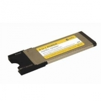 Macally ExpressCard Media Reader 5-in-1 lettore di schede