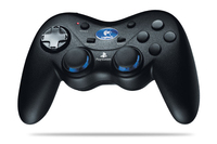 Logitech Cordless Action Controller Gamepad Playstation 2