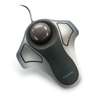 Kensington Orbit® Optical Trackball USB+PS/2 Ottico mouse