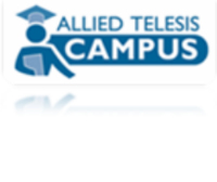 Allied Telesis AT-TRN-CAT/ENT 3giorno(i) corso di informatica