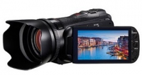 Canon VIXIA HF G10 2.37MP CMOS Full HD Nero
