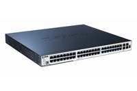 D-Link DGS-3120-48PC Gestito L2+ Supporto Power over Ethernet (PoE) switch di rete