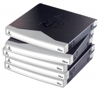 Iomega REV Disks 70 GB 5 Pack 70GB
