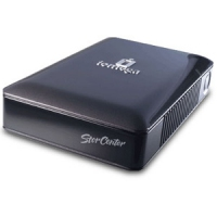 Iomega StorCenter Network Hard Drive - 250GB - USB 250GB Nero disco rigido esterno