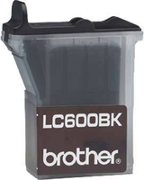 Brother LC600BK Nero cartuccia d