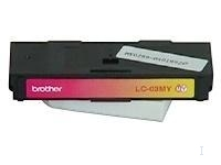 Brother Ink cartridge magenta/yellow cartuccia d