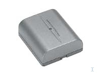 Canon Battery Li-Ion BP-412 7V 1500mAh Ioni di Litio 1180mAh 7.4V batteria ricaricabile