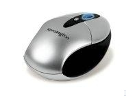 Kensington PocketMouse 2.0 Wireless IrDA Ottico 400DPI mouse