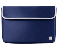 "Sony Protective Case with VAIO® Smart ProtectionT, Blue 13.3"" Custodia a tasca Blu"