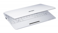 "ASUS 1015PX-WHI093S 1.66GHz N570 10.1"" 1024 x 600Pixel Bianco Netbook netbook"