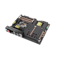 ASUS SABERTOOTH P67 Intel P67 LGA 1155 (Socket H2) ATX scheda madre
