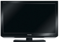 "Toshiba 19DL833B 19"" HD Nero LED TV"
