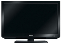 "Toshiba 22EL833B 21.6"" HD Nero LED TV"