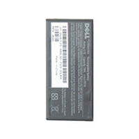 DELL 7 WHR 1-Cell Lithium Ion Ioni di litio batteria ricaricabile