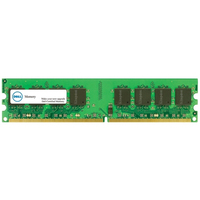 DELL 4GB DDR3 1333MHz 2R RDIMM 4GB DDR3 1333MHz Data Integrity Check (verifica integrità dati) memoria
