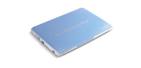 "Acer Aspire One Happy 2-N57DQb2b 1.66GHz N570 10.1"" 1024 x 600Pixel Blu Netbook"