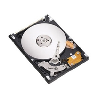 HP 500GB 3G SATA 7.2K rpm SFF 500GB Seriale ATA II disco rigido interno