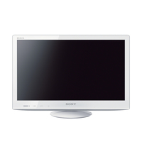 "Sony KDL-22EX310 22"" HD Bianco LED TV"