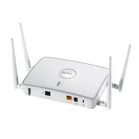 ZyXEL Dual-Radio Access Point 1000Mbit/s Supporto Power over Ethernet (PoE) punto accesso WLAN