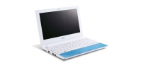 "Acer Aspire One Happy AOHAPPY-2DQb2b 1.66GHz N450 10.1"" 1024 x 600Pixel Netbook"