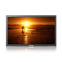 "Samsung P64FT 64"" Full HD Nero TV al plasma"