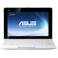 "ASUS 1015BX-WHI046S 1GHz C-50 10.1"" 1024 x 600Pixel 3G Bianco Netbook netbook"