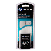 HP Monster ScreenClean Equipment cleansing dry cloths