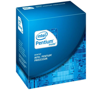Intel Pentium ® ® Processor G630 (3M Cache, 2.70 GHz) 2.7GHz 3MB Cache intelligente Scatola processore