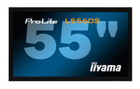 "iiyama ProLite L5560S Digital signage flat panel 55"" Full HD Nero"