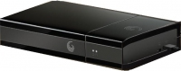 Seagate STBG2000200 Cavo Nero set-top box TV
