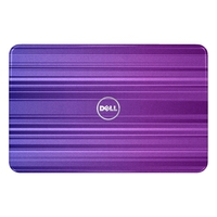 DELL Horizontal Purple
