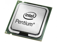 Intel Pentium ® ® Processor G630 (3M Cache, 2.70 GHz) 2.7GHz 3MB L3 processore