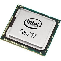 Intel Core ® T i7-2960XM Processor Extreme Edition (8M Cache, up to 3.70 GHz) 2.7GHz 8MB Cache intelligente processore