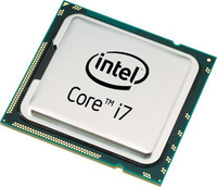 Intel Core ® T i7-2640M Processor (4M Cache, up to 3.50 GHz) 2.8GHz 4MB L3 processore