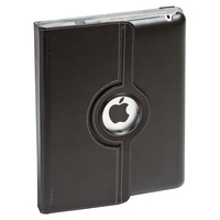 Targus THZ084US Custodia a libro Nero custodia per tablet