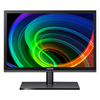 "Samsung C27A650X 27"" Full HD Nero monitor piatto per PC"