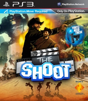 Sony The Shoot PlayStation 3 videogioco