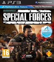Sony SOCOM Special Forces PlayStation 3 videogioco